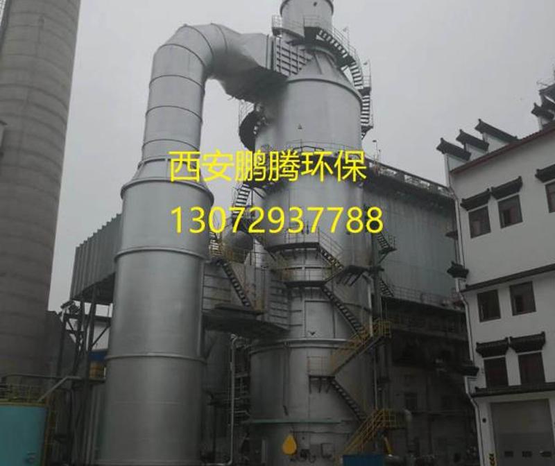 石膏法脱硫