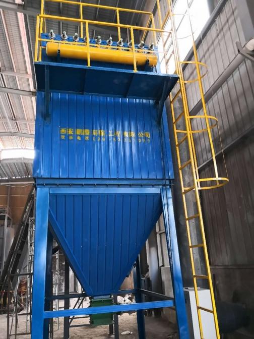 铜川窑炉除尘器